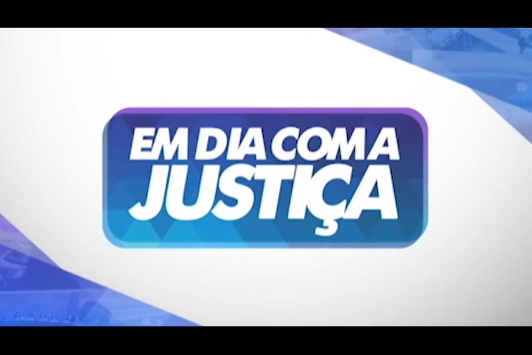 'Em Dia com a Justiça' destaca entrega de mais de R$10 mi em precatóri